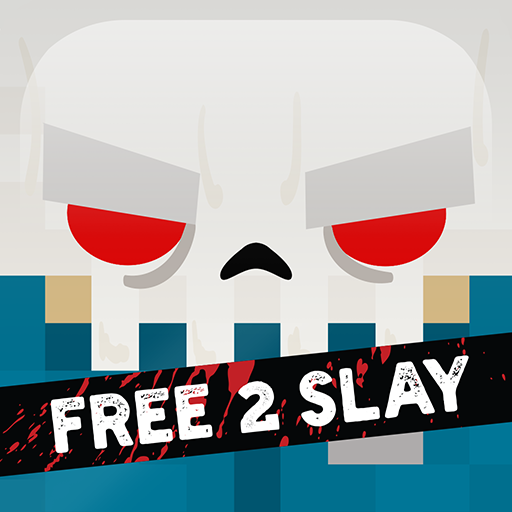 Slayaway Camp: Free 2 Slay icon