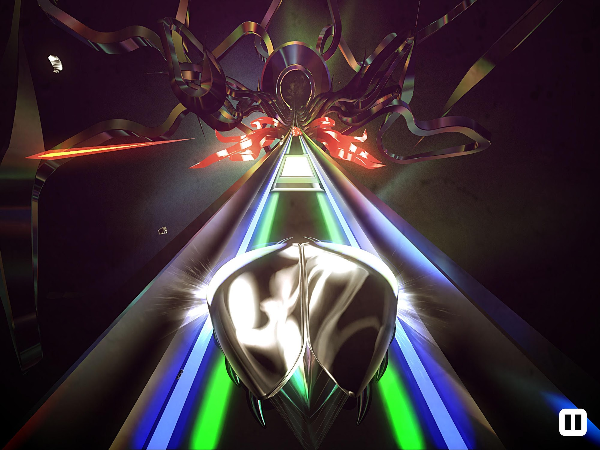 Thumper: Pocket Edition screenshot 3
