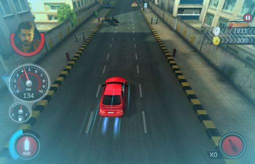 Anjaan: Race wars for Android