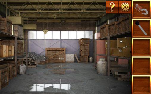 Can you escape: Adventure screenshot 2