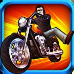 Deadly Moto Racing Symbol