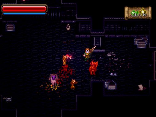 Wayward souls pour Android