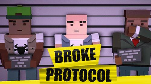 Broke protocol Screenshot