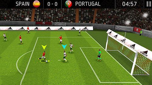 Android用 サッカー・カップ 2018:フィール・ザ・アトモスフィア・オブ・ロシア