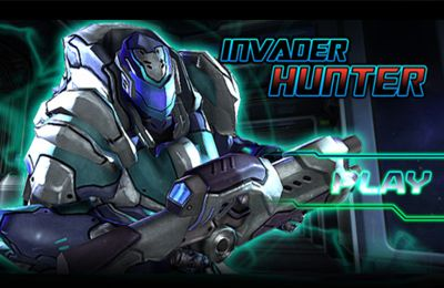 Invader Hunter for iPhone