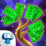 Money tree: Clicker game Symbol