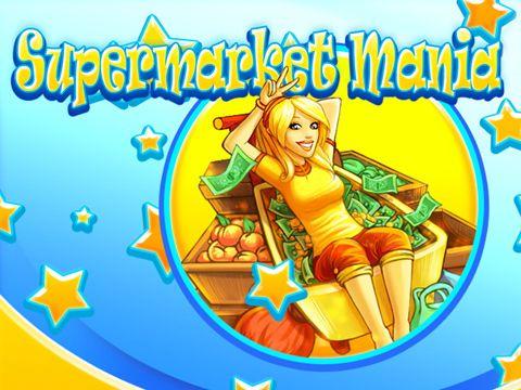 logo Supermarkt Mania