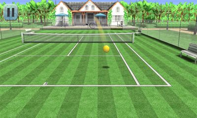 Hit Tennis 3 pour Android