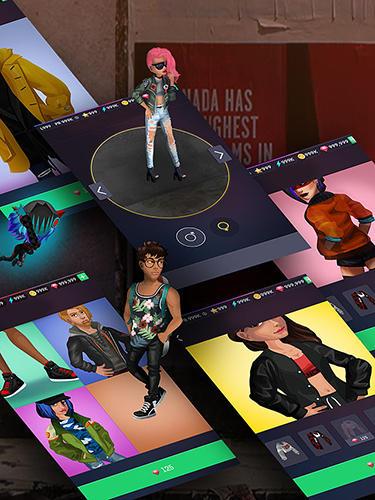 ビート・フィーバー: ミュージック・タップ・リズム・ゲーム スクリーンショット1