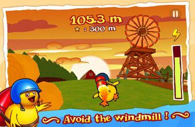 Arcade: download Rocket Bird to your phone
