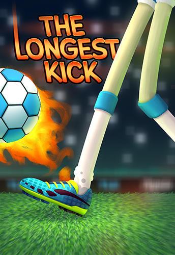 The Longest kick capture d'écran