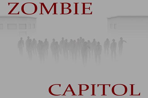 logo Zombie Kapitol