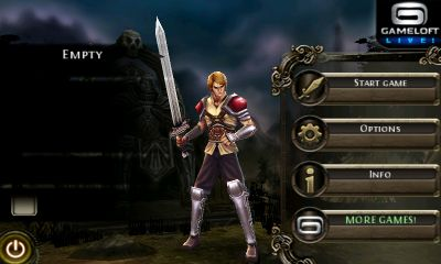 Dungeon Hunter für Android