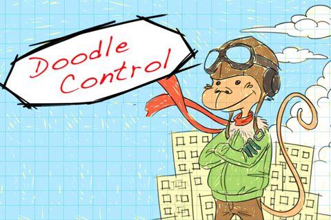 logo Doodle Control