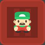 Иконка Running Brickman
