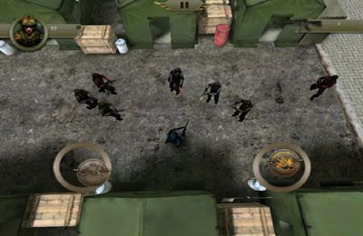 Strategy games: download The First Attempt to your phone