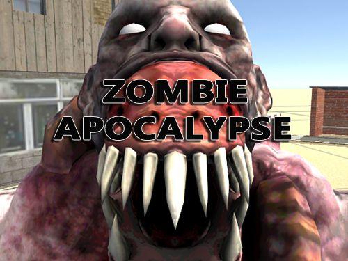 logo Zombie Apocalypse