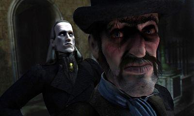 Juegos de agilidad mental Dracula 2. The last sanctuary para teléfono inteligente