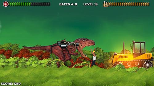 Rio Rex скриншот 1
