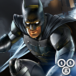 Batman: The enemy within icône
