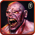 Infected house: Zombie shooter icon