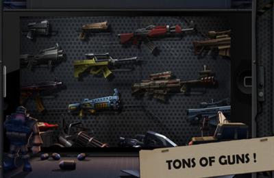 Экшен (Action) игры: скачать War com: Genesis на телефон
