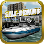 Vessel Self Driving (HK Ship) icono
