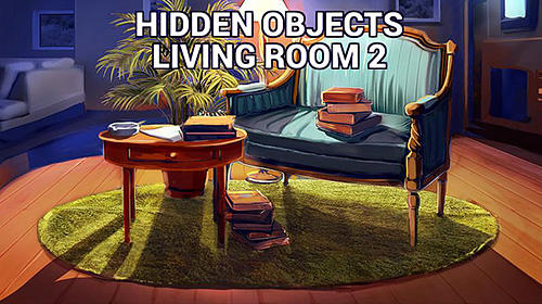 Hidden objects living room 2: Clean up the house screenshot 1
