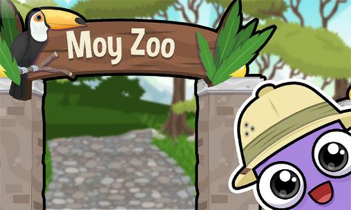 Moy zoo screenshots
