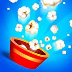 Иконка Popcorn burst