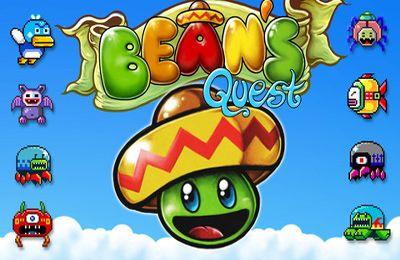 logo Bean's Quest