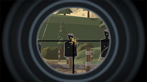 ЕкшнWorld war polygon: WW2 shooterдля смартфону