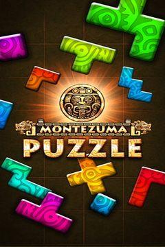 logo Montezuma:Сasse-tête