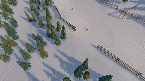 Grand mountain adventure: Public preview capture d'écran 1