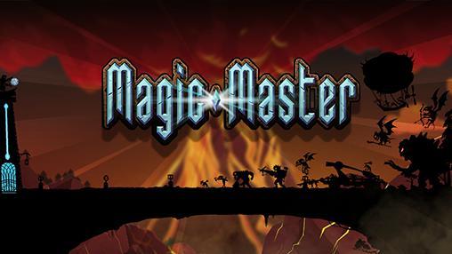 Magic master Screenshot