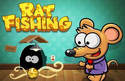 logo Fange die Ratte