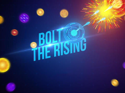 Bolt: The rising icône