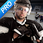 Hockey Fight Pro Symbol
