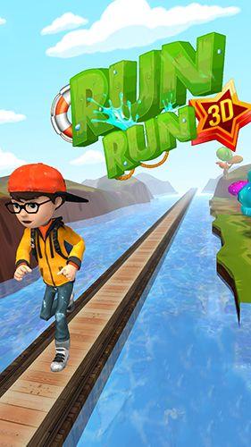 Run run 3D скриншот 1