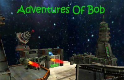 logo Les Aventures de Bob
