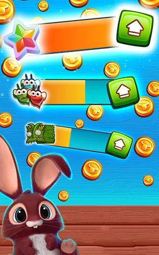 Screenshot Ferdinand: Unaufhaltsamer Bulle auf dem iPhone