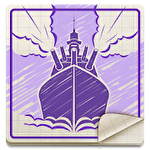 Sea Battle Confrontation icon