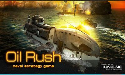 Oil Rush 3D Naval Strategy скриншот 1