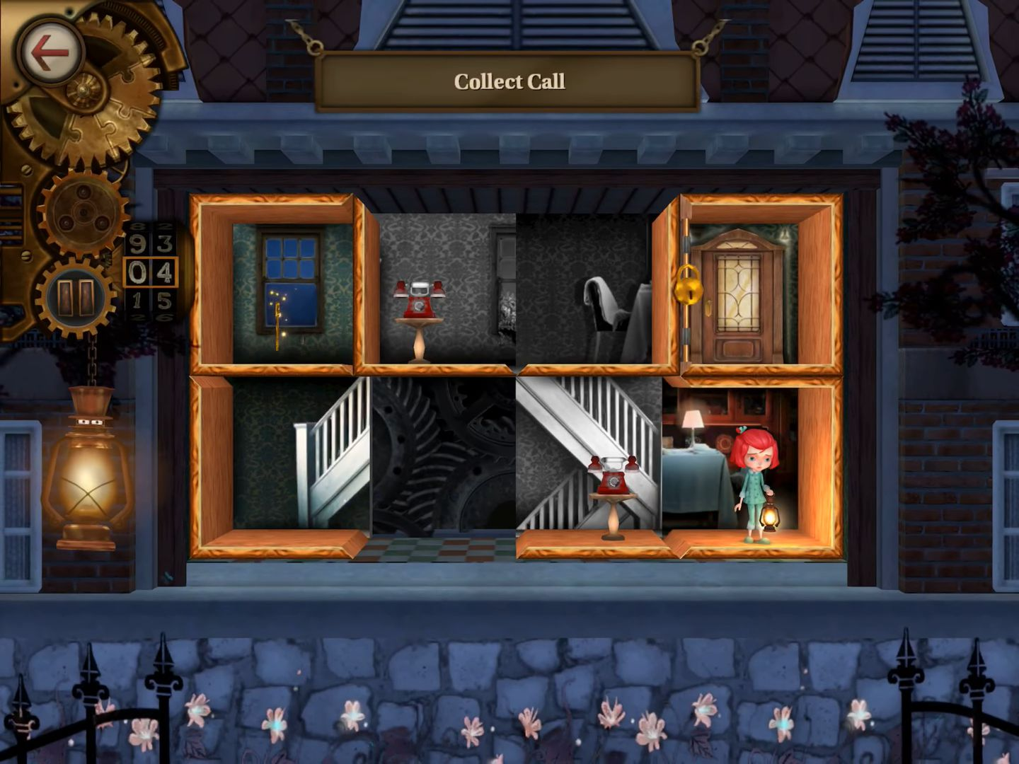 ROOMS: The Toymaker's Mansion скріншот 3