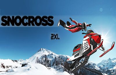 Screenshot 2XL Snocross auf dem iPhone