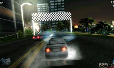 Race Illegal High Speed 3D Screenshot