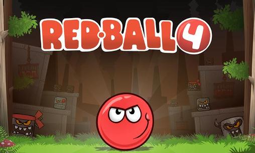 Red ball 4 скріншот 1