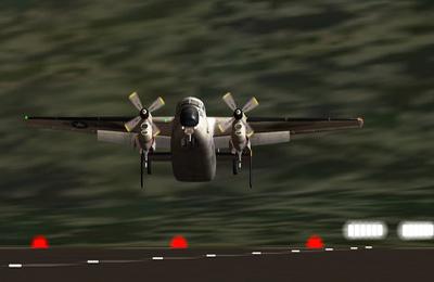 Portaaviones F18
