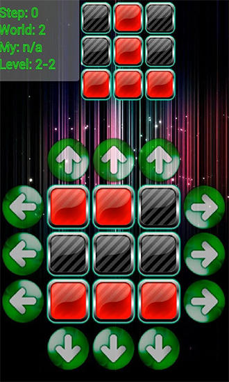 Logikspiele 2Dtrix: Puzzle für das Smartphone