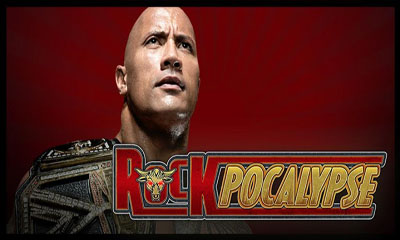 WWE Presents Rockpocalypse скриншот 1